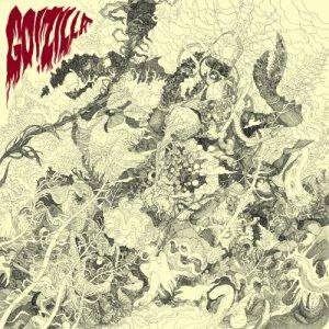 album Go!Zilla - Go!Zilla
