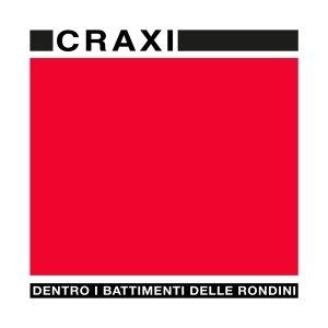 album Dentro I Battimenti Delle Rondini - Craxi