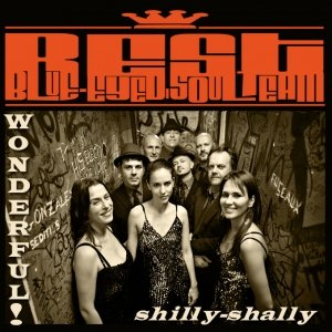 album shilly-Shally/wonderful - B.E.S.T