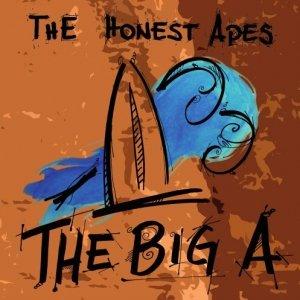 album The Big A - The Honest Apes