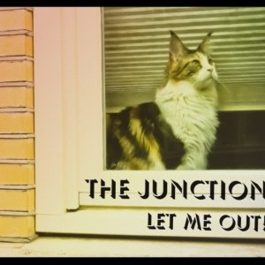 album Let me out! - The Junction