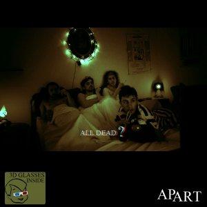 album All Dead ? - ApArt