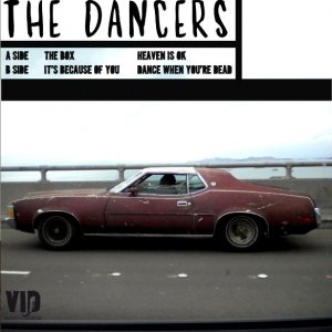 album The Box [EP] - The Dancers
