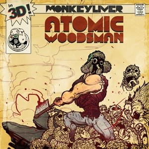 album Atomic Woodsman - MonkeyLiver