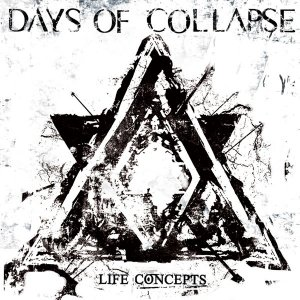 album life concepts - Days of collapse