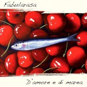 album D'amore e di marea (2012) - Fabularasa