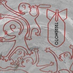 album TREREMOTO - TREREMOTO