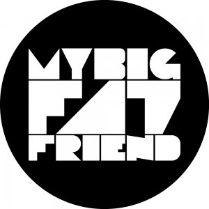 album My big fat friend - My Big Fat Friend