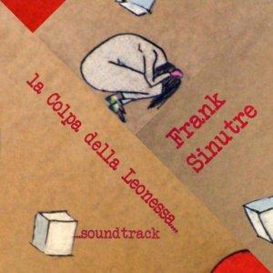 album La Colpa Della Leonessa Soundtrack - Frank.Sinutre
