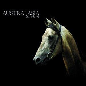 album Sin4tr4 - Australasia