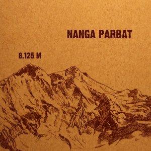 album 8125m - Nanga Parbat
