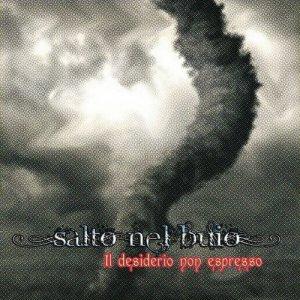album Il Desiderio Non Espresso - Salto Nel Buio