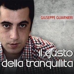 album Il gusto della tranquillità - Giuseppe Guarnieri