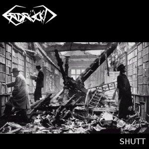 album Shutt - Erdruckt