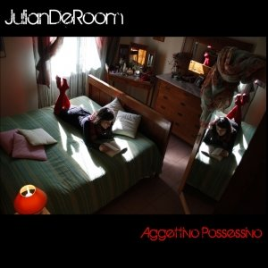 album Aggettivo Possessivo - JulianDeRoom