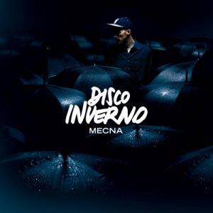 album Disco Inverno - Mecna
