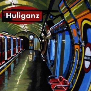 album Huliganz - Huliganz