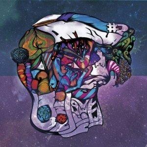 album Amesua #2: con il mondo ai piedi del letto - Amesua