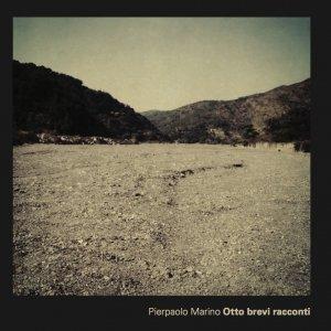 album Otto brevi racconti - Pierpaolo Marino