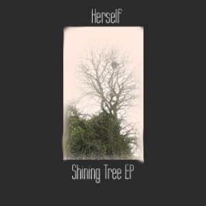 album Shining Tree  EP - Herself