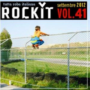 album Rockit Vol. 41 - Compilation