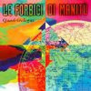 album Quadrivelogue - Le Forbici di Manitu'