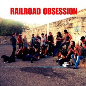 album Railroad Obsession - Railroad Obsession