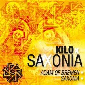 album Saxonia - Kilo