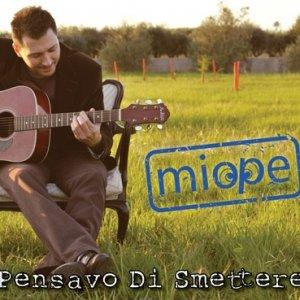 album Pensavo Di Smettere - Miope