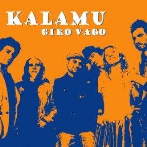 album Giro Vago - Kalamu