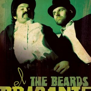 album EL BRIGANTE - The Beards