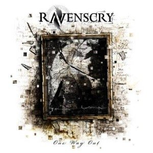 album One Way Out - Ravenscry