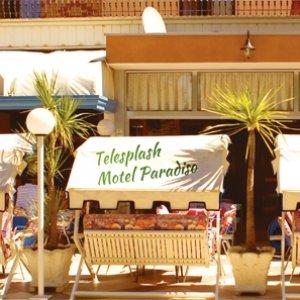 album Motel Paradiso - Telesplash