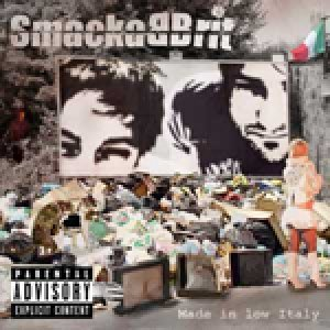 album Made in low Italy - smackabbrit