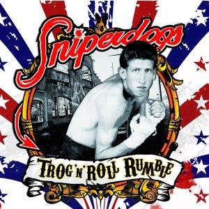 album Trog'n'Roll Rumble - Sniperdogs