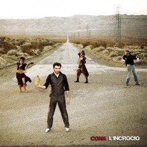 album L'Incrocio - Conaofficial