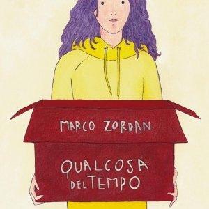 album Qualcosa del tempo - Marco Zordan