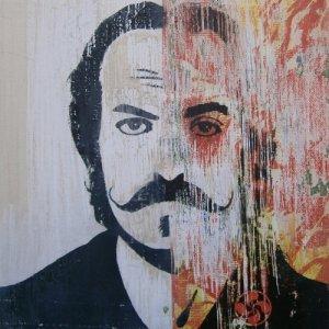 album Irrintzi - Xabier Iriondo
