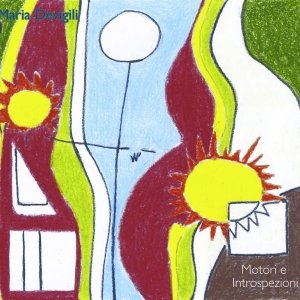 album Motori e introspezioni - Maria Devigili