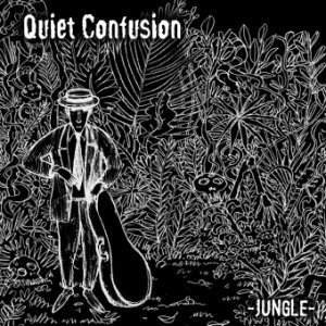 album -JUNGLE- - Quiet Confusion