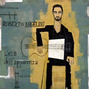 album L'ERA DELL'APPARENZA - Roberto Angelini