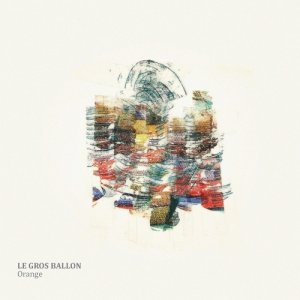 album Orange - Le gros ballon