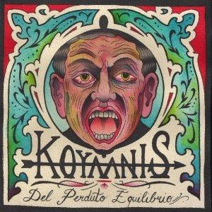 album del Perduto Equilibrio - Koyaanis