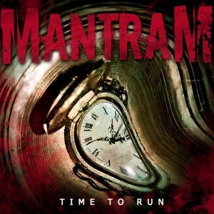 album Time to run - Mantram
