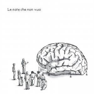 album Demo - Le Note che non Vuoi
