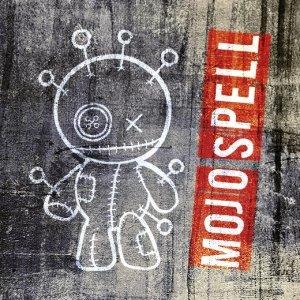 album Mojo Spell - Mojo Spell