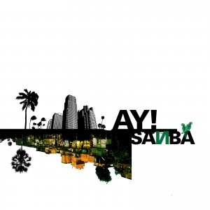 album Sanba - AY!
