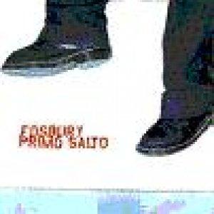 album Fosbury: Primo Salto - Split