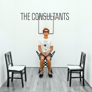 album My work sucks, so please buy my band's T​-​shirt! - The Consultants
