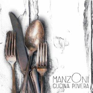 album Cucina Povera - ManzOni
